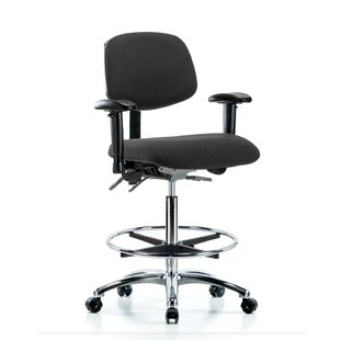 Mireya Ergonomic Drafting Chair