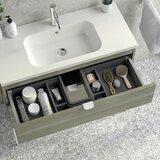 Esmont 40 Single Bathroom Vanity Set by Mercer41