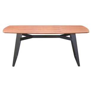 Braylen Dining Table by Wrought Studio Best