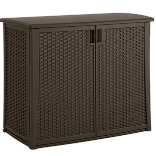 97 Gallon Resin Cabinet