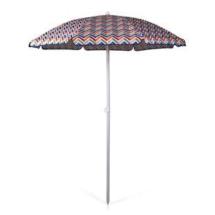 Eulalie 5.5' Beach Umbrella by Freeport Park