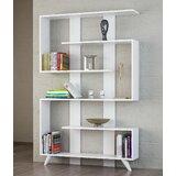 Highlandville Geometric Bookcase by George Oliver