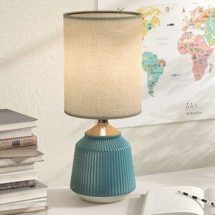 Best Reviews Kayli Ceramic 19.5 Table Lamp By Harriet Bee