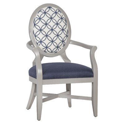 Marlin Upholstered Dining Chair Fairfield Chair