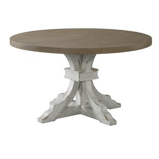 Schutz Dining Table by Gracie Oaks Comparison