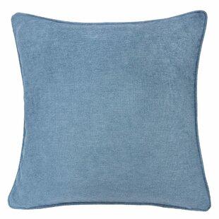 Oak Park Texture Indoor/Outdoor Velvet Throw Pillow