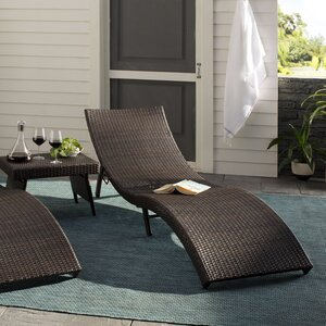 Norco 3 Piece Chaise Lounge Set
