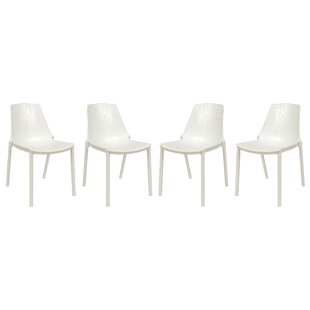 Clover Side Chair (Set of 4)
