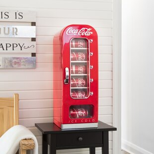 Check Prices Coca Cola 0.64 cu. ft. Beverage center Koolatron