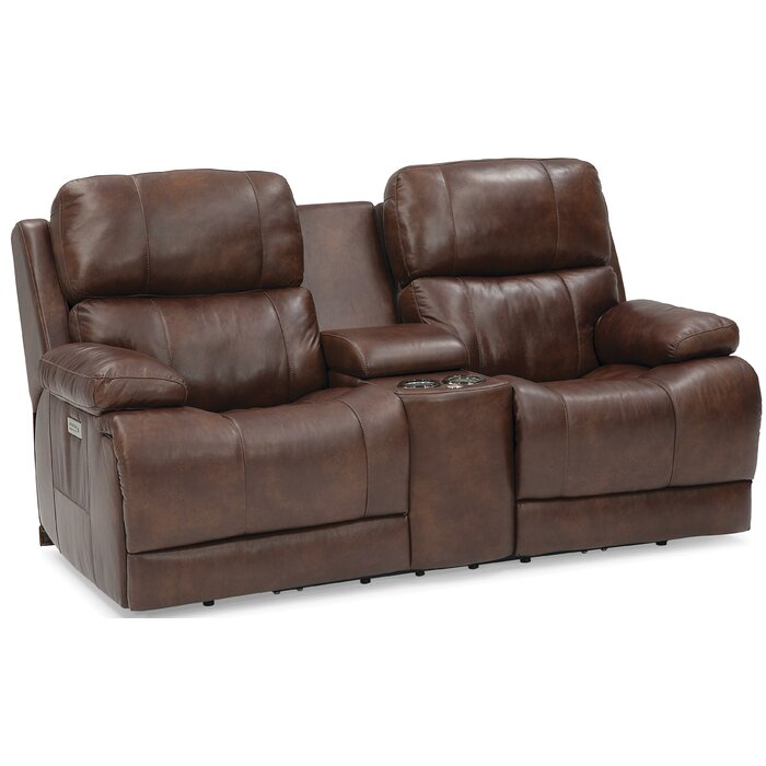Incredible Finn Reclining Loveseat Gmtry Best Dining Table And Chair Ideas Images Gmtryco