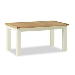 Greber Extendable Dining Table By August Grove