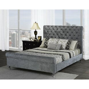 Lunde Queen Sleigh Bed