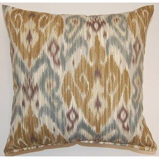 Kiko KE Cotton Throw Pillow (Set of 2)