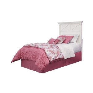 Jeffersonville Panel Bed