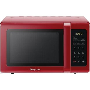 18.3 0.9 Cubic-ft Countertop Microwave by Magic Chef