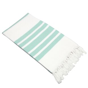 Fortner Weave Pestemal Turkish Cotton Bath Towel