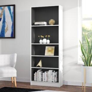 Vernice Standard Bookcase