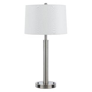 Inexpensive Wellesley 30.5 Table Lamp By Latitude Run