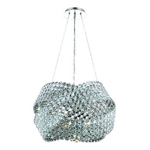 Everly Quinn Esperanza 5-Light Chandelier