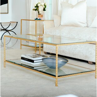 Chloé Coffee Table