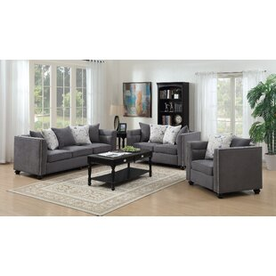 Best Choices Cheever Loveseat Alcott Hill