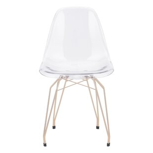 Willa Arlo Interiors Rockwell Side Chair ..