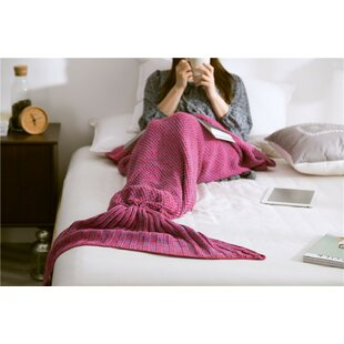 Hamswell Mermaid Blanket