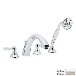 Rohl Verona Double Handle Deck Mount Roma..