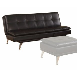 Baum Convertible Sofa by Latitude Run