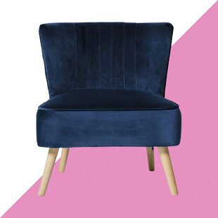 Cambell Cocktail Chair By Hashtag Home