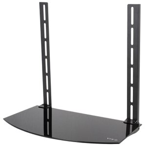 Vesa TV Wall Mount Shelving Bracket by Vivo