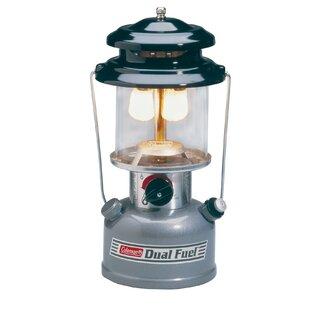 Coleman Premium Duel Fuel Lantern