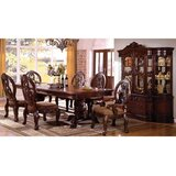 Demars Extendable Dining Table by Astoria Grand