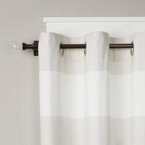 Curtain Rods Accessories You Ll Love Wayfair