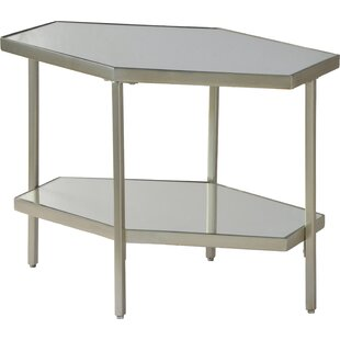 Latitude Run Mckinstry End Table