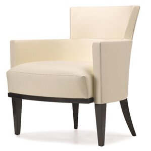 Gotham Solace Lounge Chair by David Edward