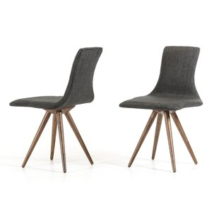 Tomita Side Chair (Set of 2) Corrigan Studio