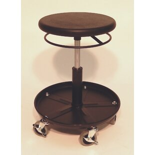 Welding Stool - Low