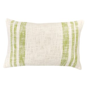Janna 100% Cotton Lumabar Pillow