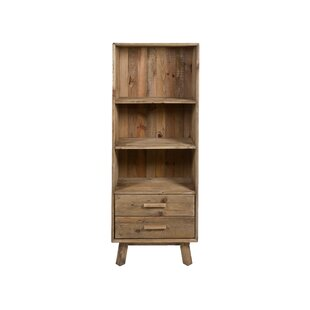 Coughlin Bookcase By Union Rustic