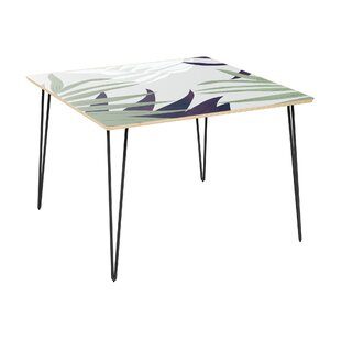 Conerly Dining Table by Wrought Studio Sale