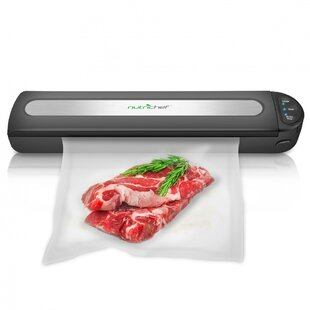 Compact Food Vacuum Sealer