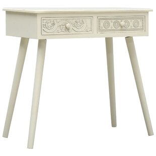 Cheng Console Table By World Menagerie