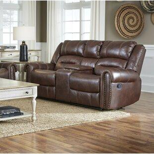 Lohman Manual Motion Reclining Sofa
