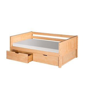 Oakwood Bed
