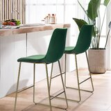 Aleena Counter Stool (Set of 2) by Foundstone™