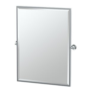 Best Price Max Bathroom/Vanity Mirror By Gatco