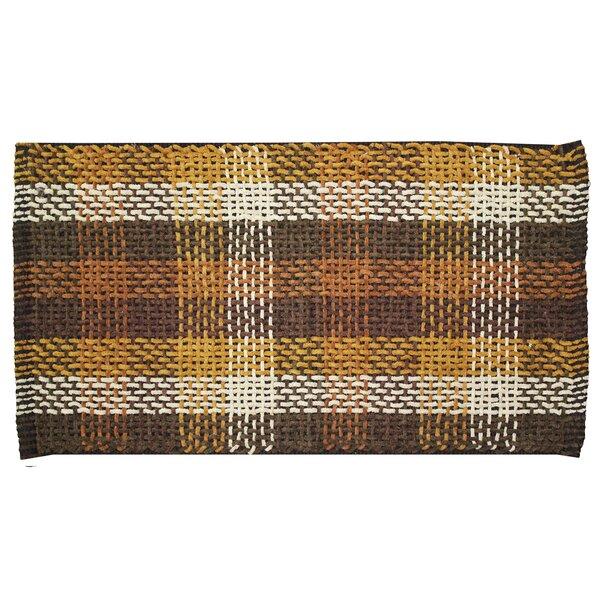 Ess Ess Exports Carson Hand Woven Coco Indoor Area Rug Wayfair
