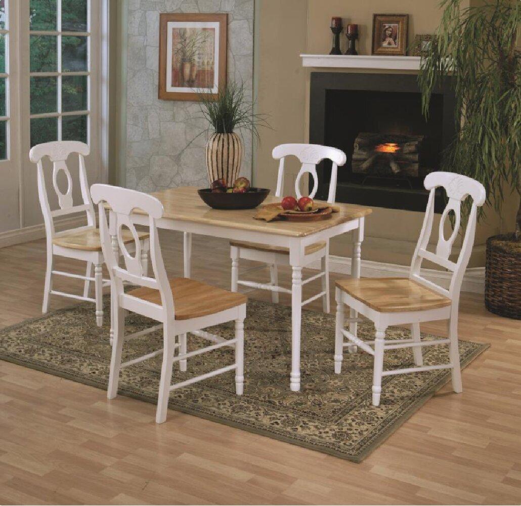 August Grove Orson Dining Table Reviews Wayfair