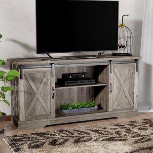 Pavo TV Stand for TVs up to 65 by Three Posts